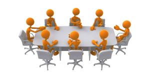 Convocação de Assembleia Geral de Conselheiros