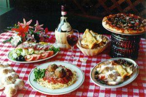 Clube festeja os seus 101 anos com  almoço italiano
